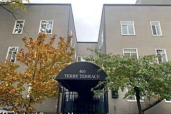 403 Terry Ave APT 105, 0