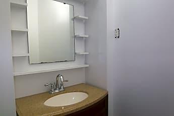 Bathroom, 503 E 3rd St 0, 2