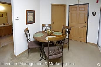 Dining Room, 2750 S. 38th Street, 1
