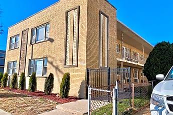 Building, 2336 Union St 1, 0