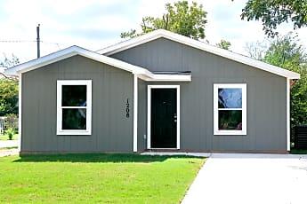 Building, 1208 Williams Ave, 0