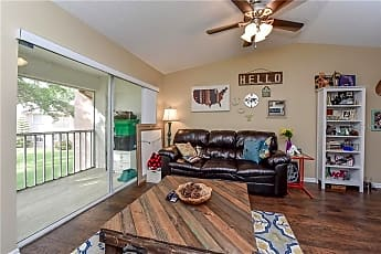 Living Room, 5450 Longwood Run Blvd, 2