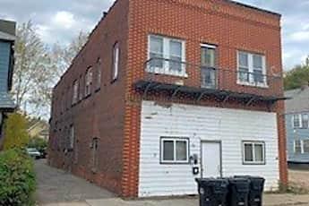 Building, 3434 E 114th St, 0
