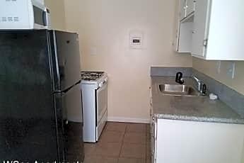 Kitchen, 3110 W St, 0