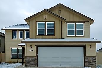 Building, 1091 E Brush Creek St, 0