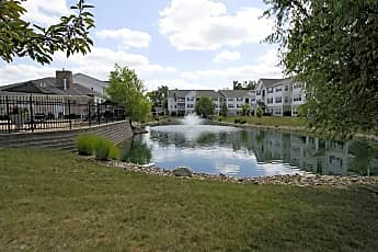 Stone Ridge Apartments, 0
