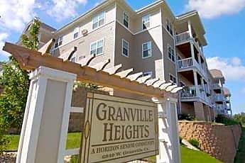 Granville Heights, 0