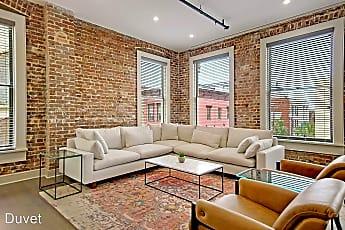 Living Room, 276 King St, 0