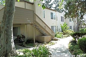 Building, 1460 Cabrillo Park Dr. #E, 0