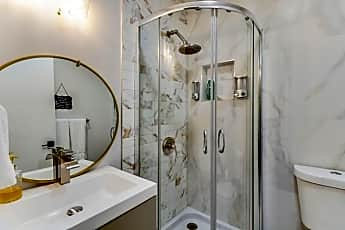 Bathroom, 436 NE 72nd St, 2