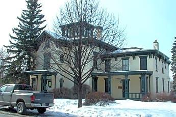 Building, 217 S Union St, 0
