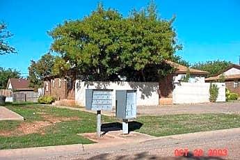 Community Signage, 602 N Jefferson St C, 0