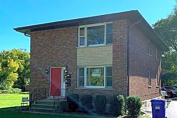 Building, 502 Crescent St 1, 0