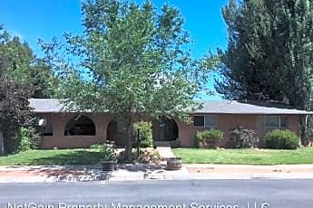 Building, 405 Circleway Dr, 0