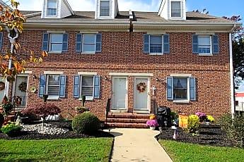 Building, 615 Delaware St 9, 0