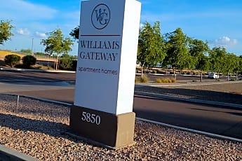 Williams Gateway, 1