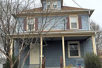 Building, 309 Victoria St, 0