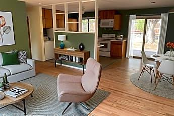 Living Room, 45 S. 32nd St, 0