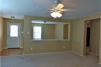 Living Room, 1352 N Cozumel Street, 1
