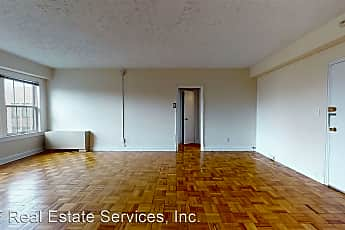 3901 Cathedral Avenue NW Unit 602, 1