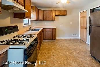 Kitchen, 1609 61st St, 0