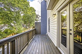 Patio / Deck, 1325 Oakview Rd, 0