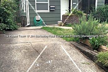 Community Signage, 6606 NE Emerson St, 0