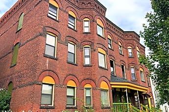 Building, 179 Chestnut St, 2