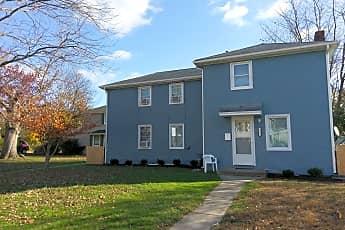 Building, 349 Delaware Cir, 0