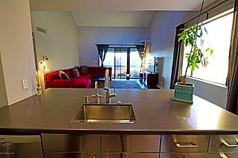 Dining Room, 435 South La Fayette Park Place, 1