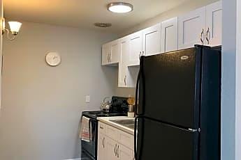 Kitchen, 1432 Macon St, 2