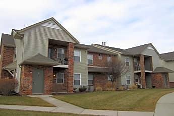 Hickory Creek Apartments, 0