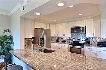 Kitchen, 1700 Ocean Dr 204, 0