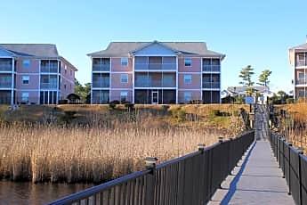 Building, 610 Waterway Village Blvd, 0