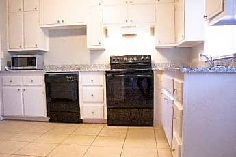 Kitchen, Room for Rent -  a 4 minute walk to bus 74, 0