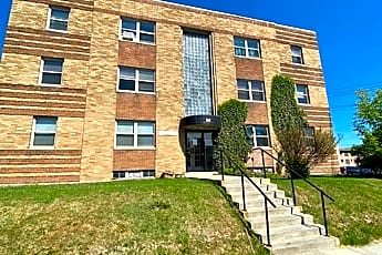Building, 59 Schiller St, 0