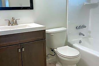 Bathroom, 14654 Polk St, 2
