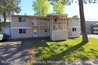 Building, 8422 N Mayfair St, 0
