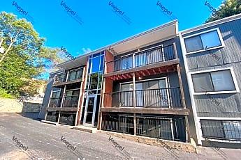 Building, 4036 Locust St, 0
