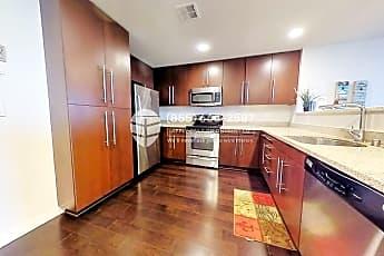 Kitchen, 1375 Lick Avenue APT 823, 0