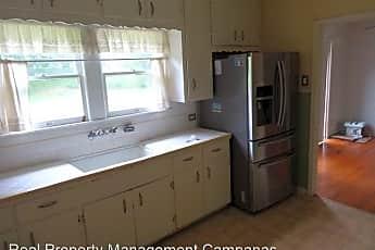 Kitchen, 139 Comfort, 1