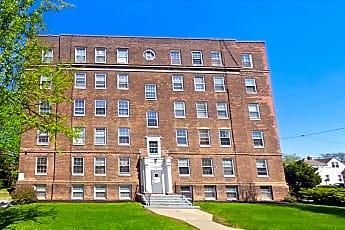 Building, 14603 Milverton Rd, 0