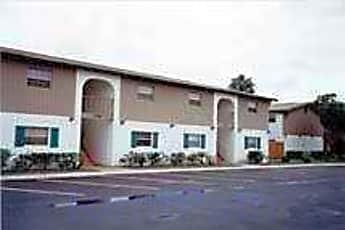 Executive House Apartments, 0