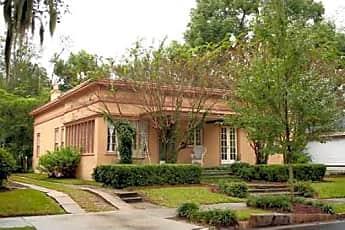 Building, 1125 E. 49th St., 0