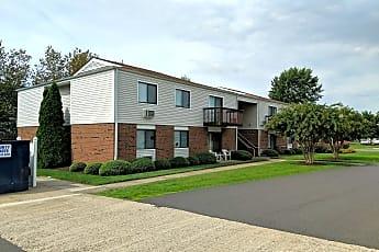 Hanover Apartments, 0