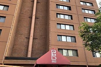 Phillip C. Sims Apartments, 0