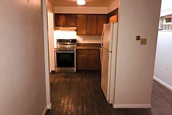 Kitchen, 1146 Dohrman St, 0