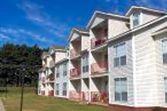 Building, 2501 Erin Way, 2