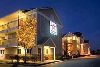 InTown Suites - Roswell (ZRO), 0