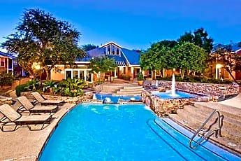 Pool, 7301 Alma Dr, 0